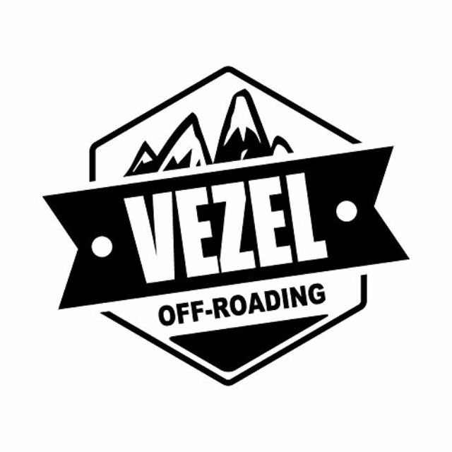Vezel Off Roading Decal Car Accessories On Carousell