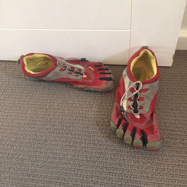 Vivbram Running Shoes
