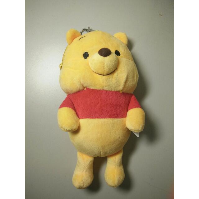 Winnie The Pooh小熊維尼 手機袋