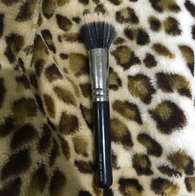 Zoeva 125 Stippling Brush