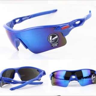 Brand New Men Women Cycling Glasses UV400 Outdoor Sports Windproof Eyewear Mountain Bike Bicycle Motorcycle Glasses Sunglasses