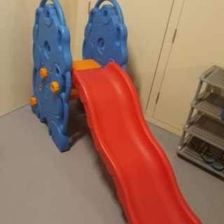 Children Slide (Reserved)