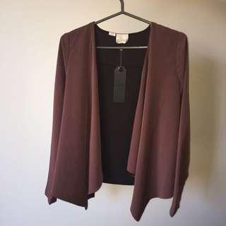 Vero Moda lose blazer (xs)
