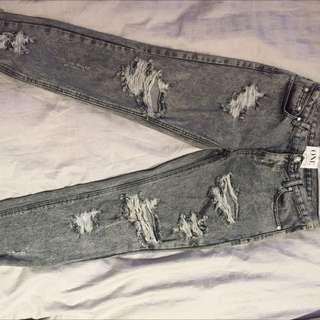 One Teaspoon Baggy Jeans