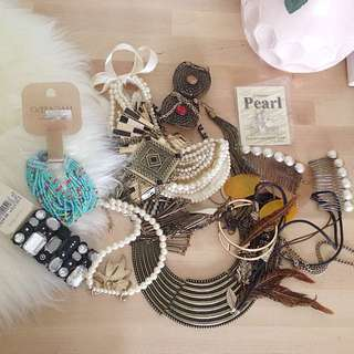 Mixed Accessories