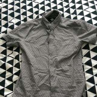 1991 Button Up Shirt