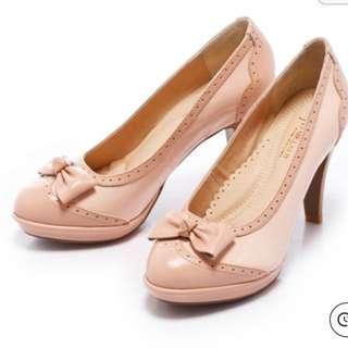 TW Fair Lady Oxford Pumps/Heels BNIB