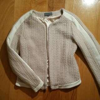Re Carousell Shieke Coat