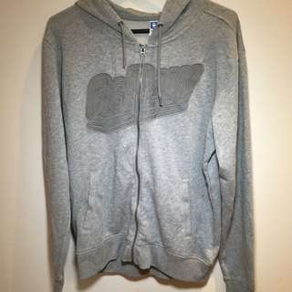 Gstar hoody  Sz XL Grey Brand new