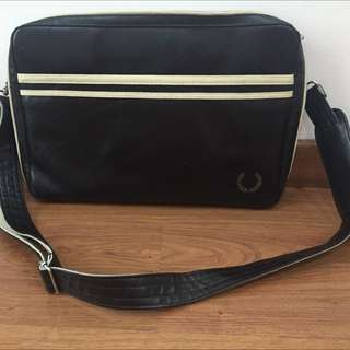 Fred Perry Man Bag