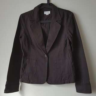 Giordano brown jacket