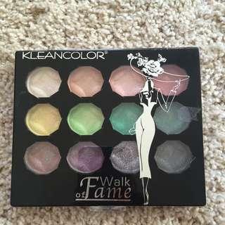 Kleancolor Eyeshadow