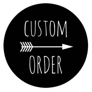 Custom Order Your Design Note Book
