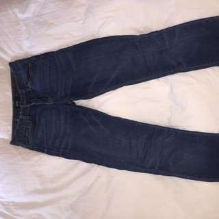 Sports Girl Jeans Size 6
