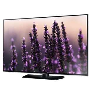 "48"" Full HD Flat Samsung Smart TV H5500 Series 5"