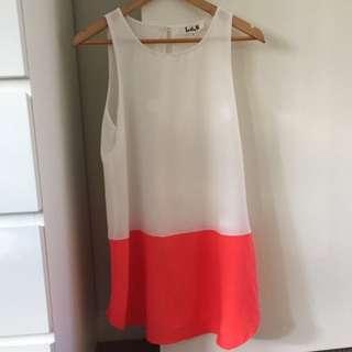 I.D.S Dress