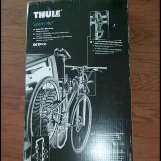 Thule Spare Me Bike Rack New