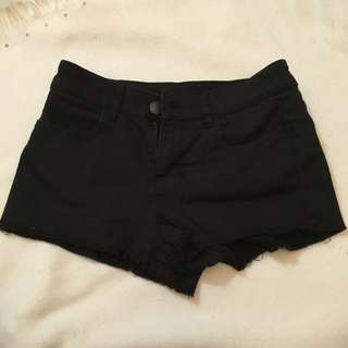 H&M Booty Shorts