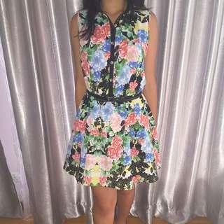 From UK Primark Dress