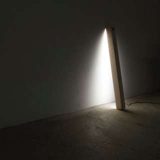 *Temporary Out of Stock - Lean On Lamp ( Nordic Wood Lamp )