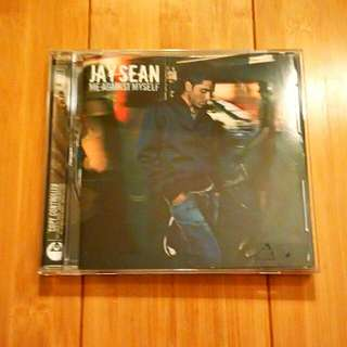 CD: Jay Sean - Me Against Myself