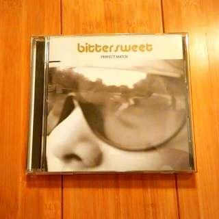 CD: Bittersweet - Perfect Match