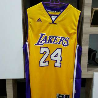 Nba Jersey Kobe Bryant New With Tag