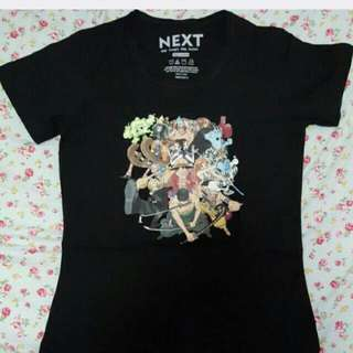 One Piece Anime T-shirt