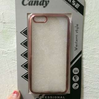 Case Iphone 6 / 6s ( Softcase)