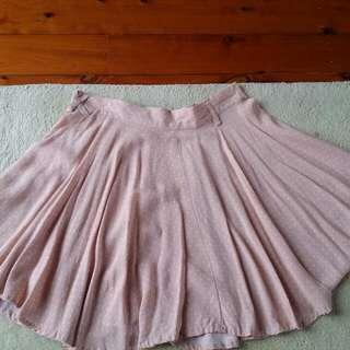 Factorie Size Small Skirt
