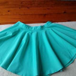 City Beach Skirt Size 12