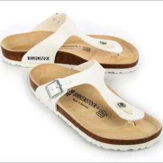 Birkenstock 勃肯拖鞋