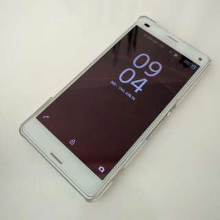 [RESERVED] Sony Xperia Z3 Compact