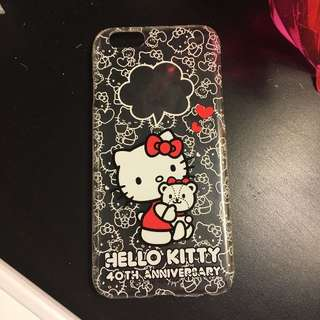 HELLO KITTY iPhone 6/S case
