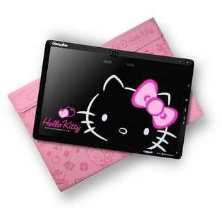 平板電腦+筆電 Hello Kitty Grace 10 Light 2in1 10吋 2G/32G Win10