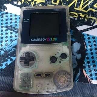 Gameboy Color+ 75合1卡帶