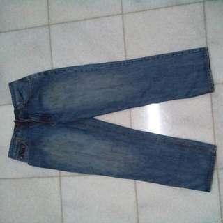 ferrari jeans