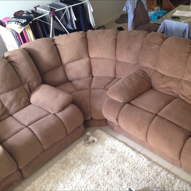 6 Seater Couch
