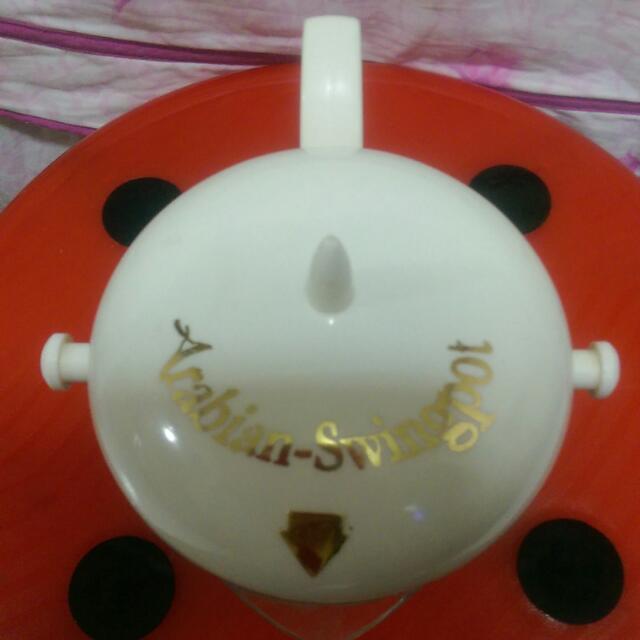 泡茶專用的茶壺,全新的