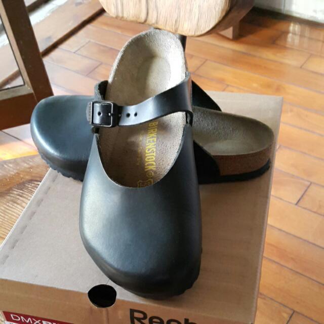 (正)伯肯鞋