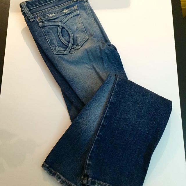 Bardot Jeans Size 12