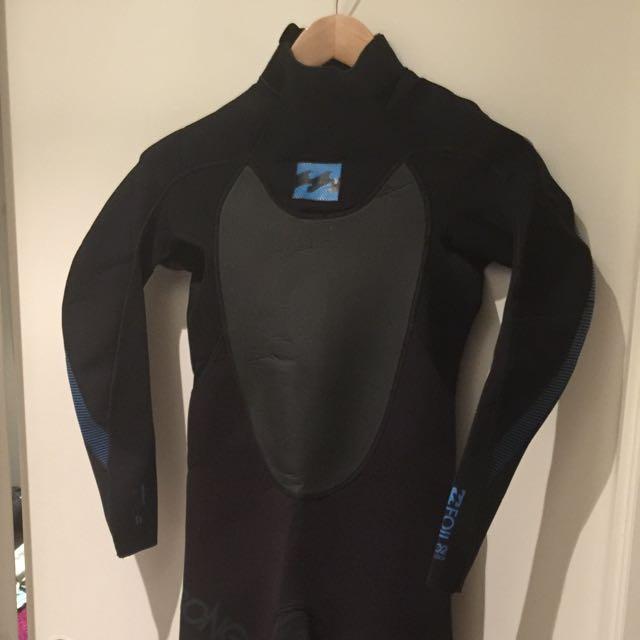 Billabong Wet Suit - Mens