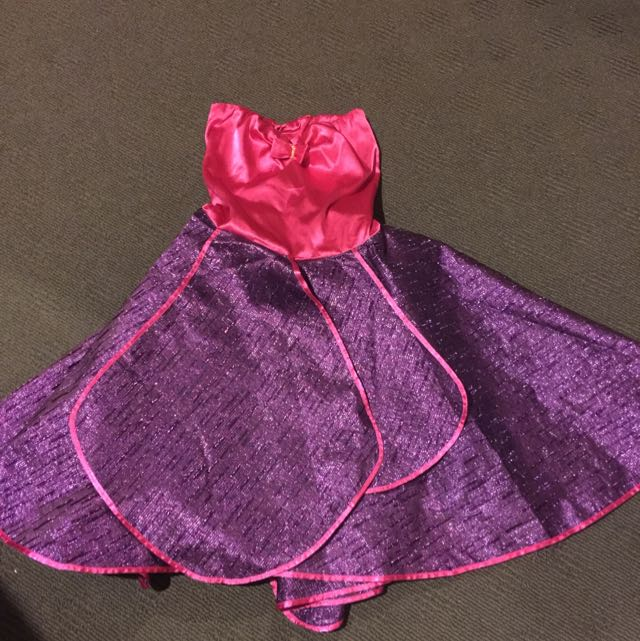 ***Reduced**BNWT, Gasp- Emanuella Y Rare Costume Size XS