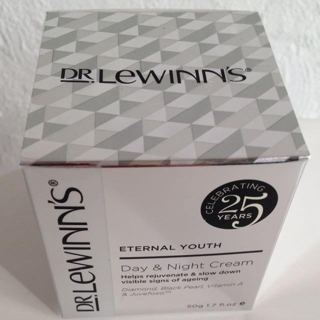 Dr Lewinn's Eternal Youth