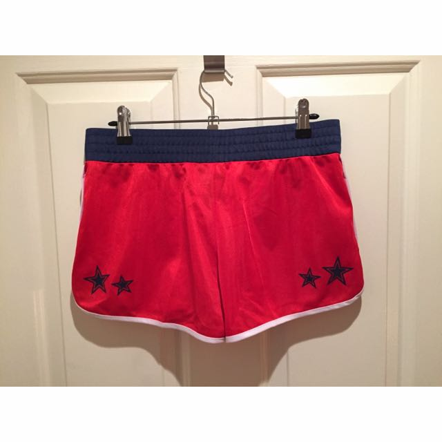 EVERLAST Cute Boxing Style Shorts