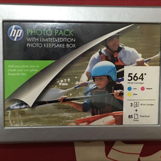 HP高級先進相片紙