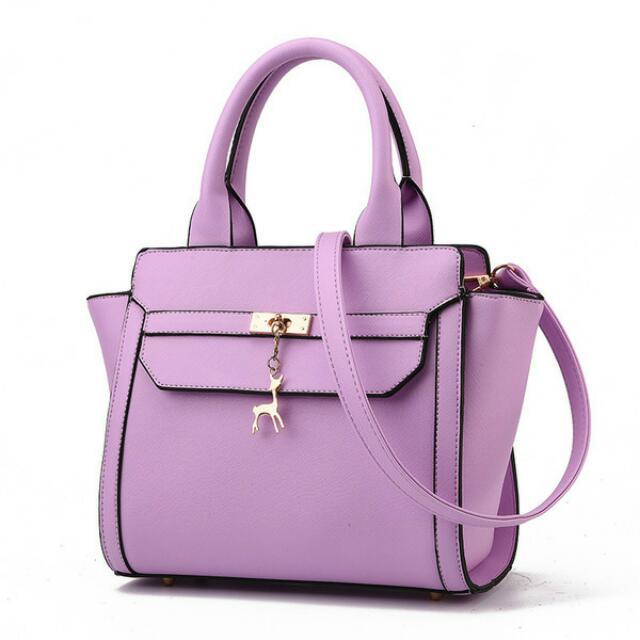 Kancil - Purple Soft 7df0b7fa5