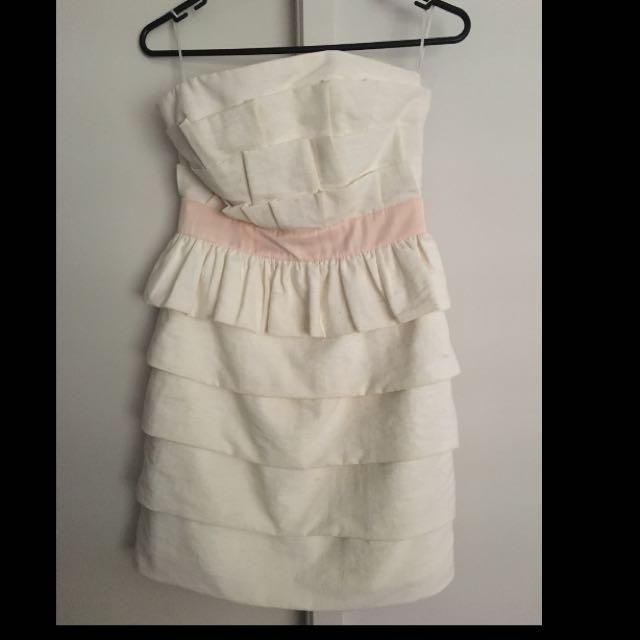 Kuku Dress Size 8