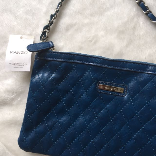 Mango MNG Sling Bag Shoulder Bag