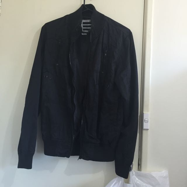 Mans Winter Jacket